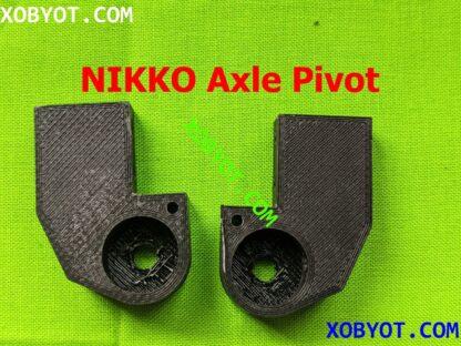 Nikko Axle Pivot