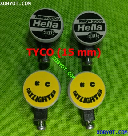 Tyco Lamps 15mm
